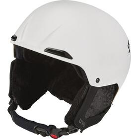 UVEX Jakk+ Style Helmet White Mat